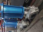 GJ641X-10Z* 礦山閥 氣動膠管閥 管夾閥