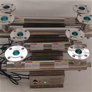 过流式紫外线杀菌消毒仪