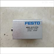 FESTO費斯托 油缸\ADVC-12-5-1-P-A