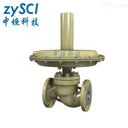 储罐氮封系统用自力式泄氮阀