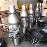 便携式潜水泵及控制系统