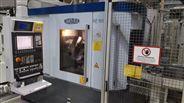 出售瑞士RZ150数控双工位蜗杆磨齿机