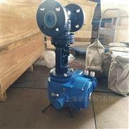 高压型电动焊接截止阀