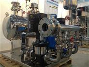 节能型叠压给水增压设备,三利解决供水难题