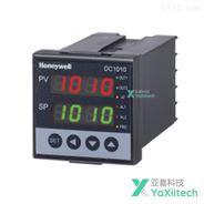 HONEYWELL温度控制器DC1010CT-301000-E