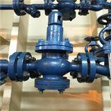 Y42X-10、Y42F-16 型水用减压阀
