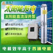 FLD不銹鋼水泵 太陽能潛水深井泵