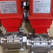 R-5电动螺纹球阀供应全国R-5电动阀