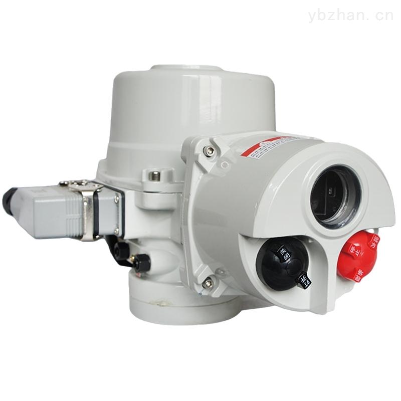 电动执行器在工业自动化方面的应用举例说明