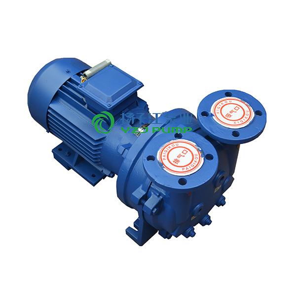 SKA系列水环式真空泵