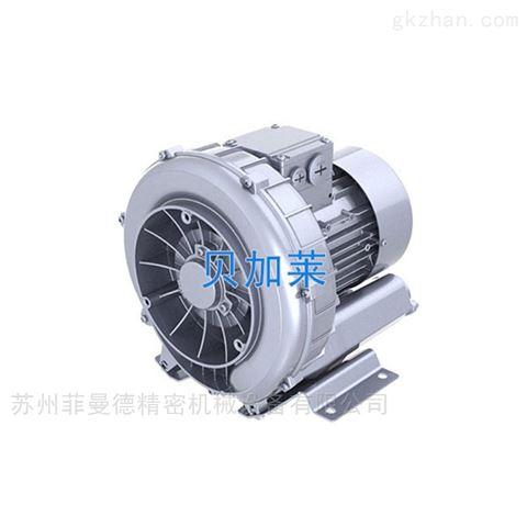 2RB高压风机 单叶轮1.5KW旋涡风机